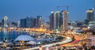 عاصمة أنغولا وكل المعلومات عنها