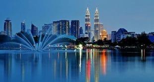 معلومات عن ماليزيا