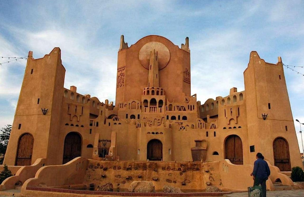 تاريخ عاصمة الجزائر القديم الحديث