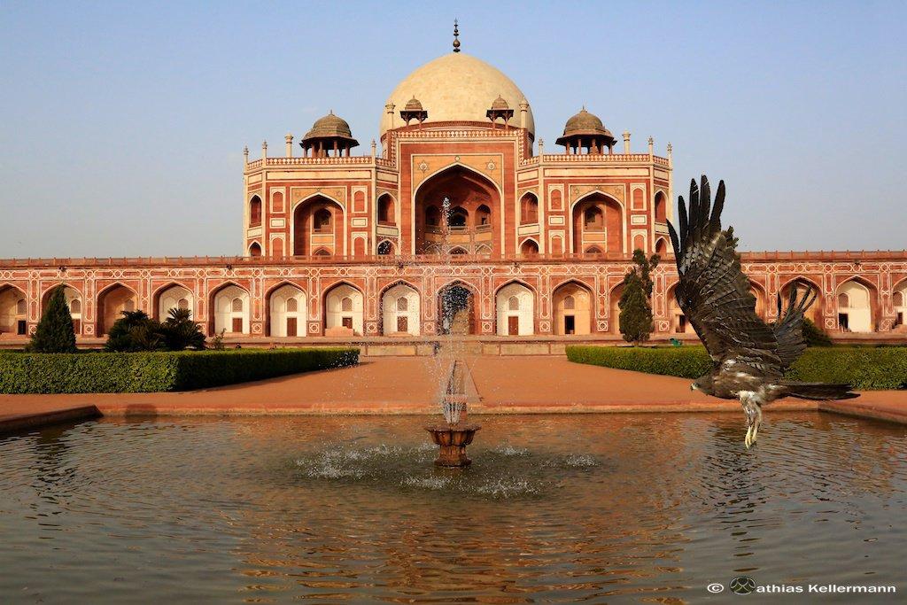 عاصمة الهند وكل المعلومات عنها
