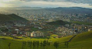 عاصمة منغوليا وكل المعلومات عنها