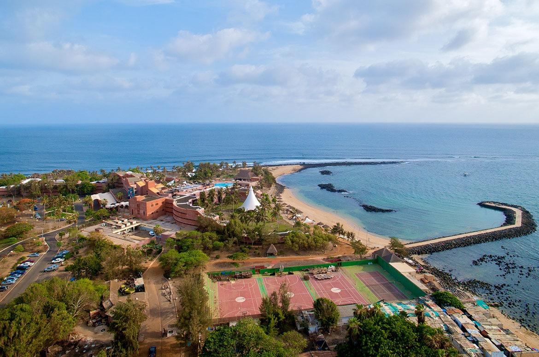 عاصمة السنغال وكل المعلومات عنها