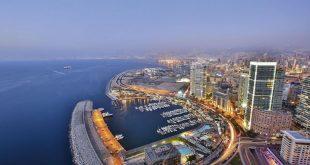 عاصمة لبنان وكل المعلومات عنها