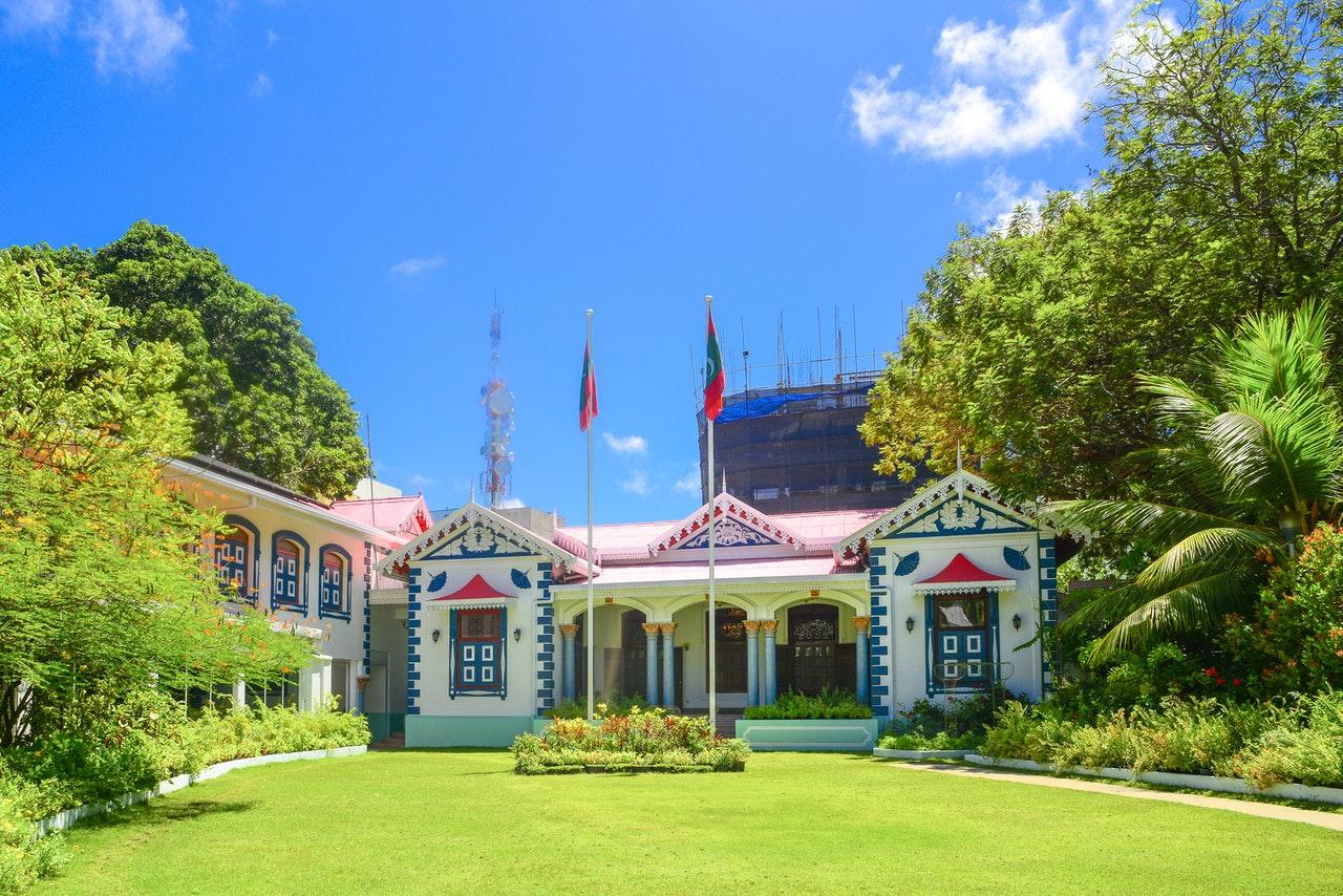 قصر مولياج