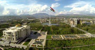 عاصمة طاجيكستان وكل المعلومات عنها