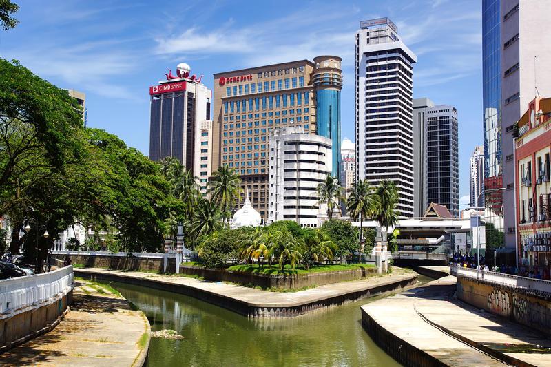 عاصمة ماليزيا كل ما تريد معرفته عنها