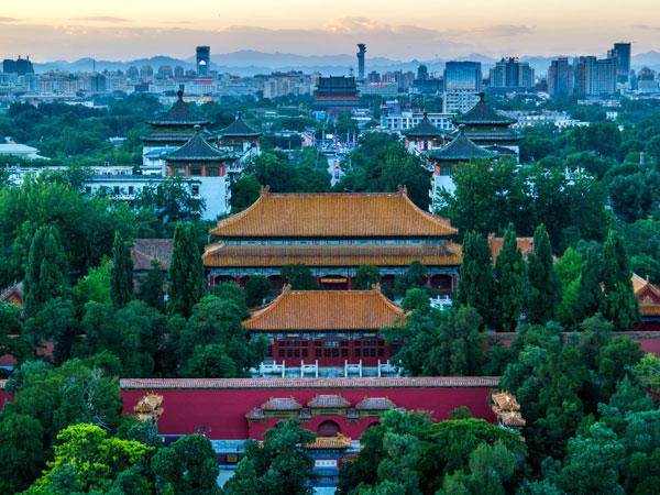 عاصمة الصين وكل المعلومات عنها