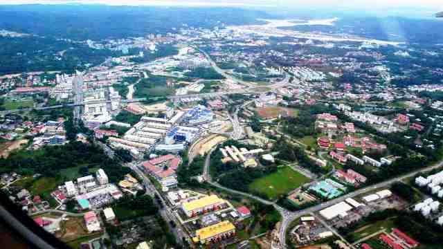 عاصمة بروناي وكل المعلومات عنها