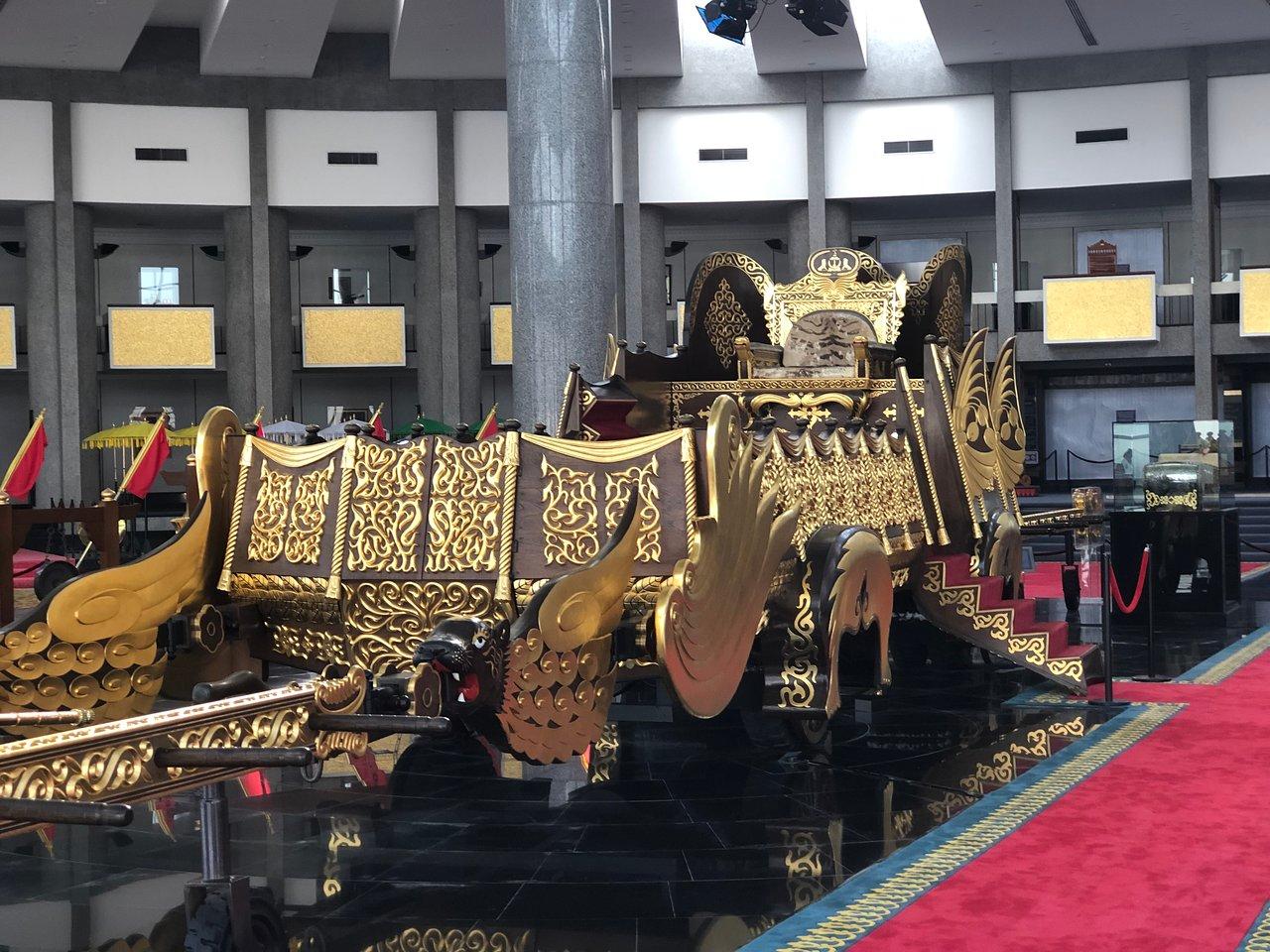متحف بروناي