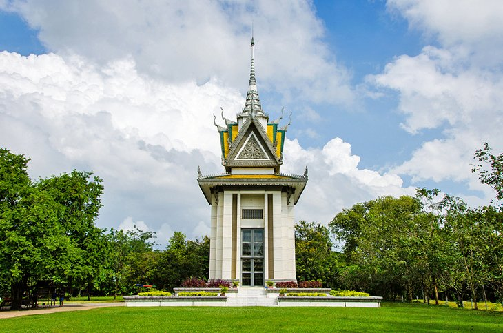 تشويونج إيك جنوب بنوم بنه