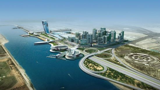عاصمة الإمارات العربية المتحدة وكل المعلومات عنها