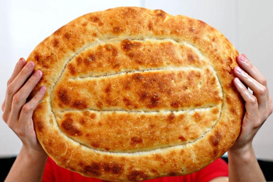 خبز أرمني