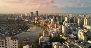 عاصمة بنغلاديش وكل المعلومات عنها