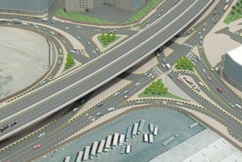 مقترح للهيئة الملكية لتطوير الرياض – مدونة سلمان البحيري