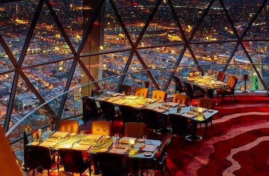مطعم ذا غلوب ( الاسعار + المنيو + الموقع ) - كافيهات و مطاعم الرياض