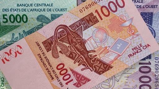 عملة النيجر
