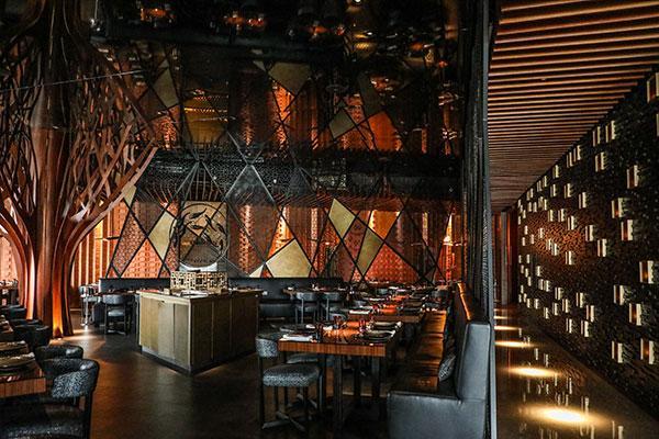 Toki Restaurant - Riyadh Photos | Reserveout