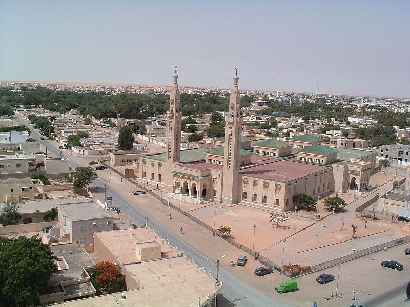 Nouakchott | Nouakchott, Cool places to visit, Mauritania