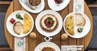 مطاعم تركي الاول فطور