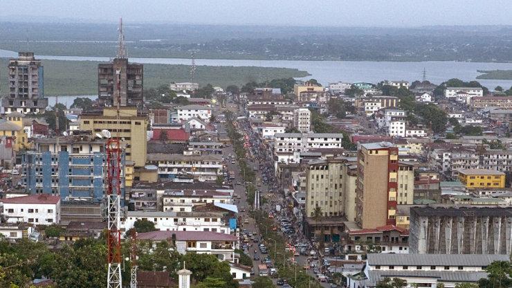 عاصمة ليبيريا وكل المعلومات عنها