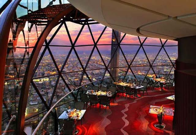 أفضل 20 من مطاعم الرياض المميزة مع الأرقام 2021 - روائع السفر