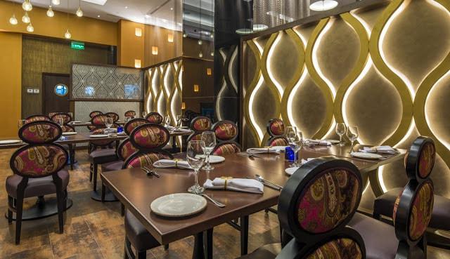 أفضل 20 من مطاعم جدة المميزة للعوائل والافراد 2021 - روائع السفر