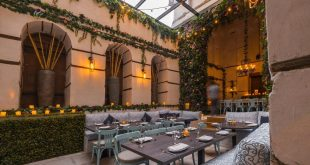 مطاعم جدة التاريخية