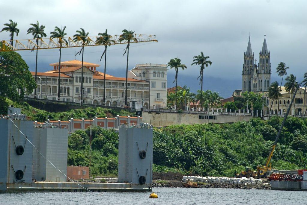 مالابو عاصمة غينيا الإستوائية
