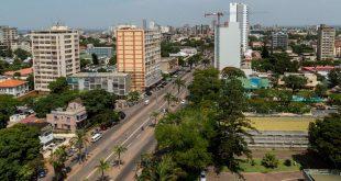 Maputo | national capital, Mozambique | Britannica