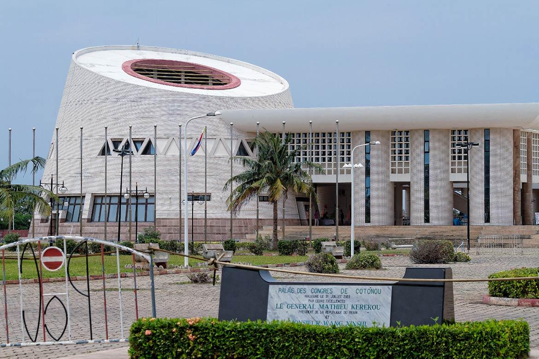 عاصمة بنين الاقتصادية