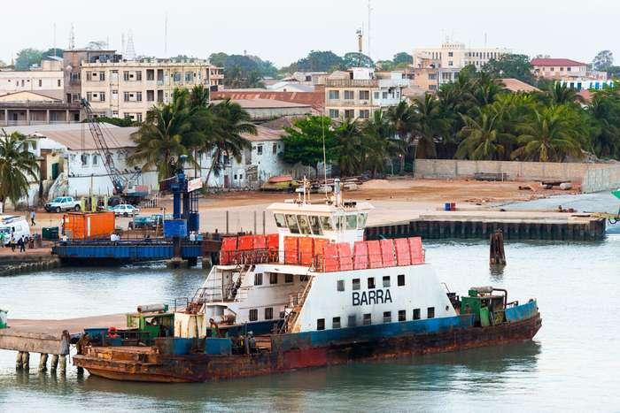 عاصمة غامبيا وكل المعلومات عنها