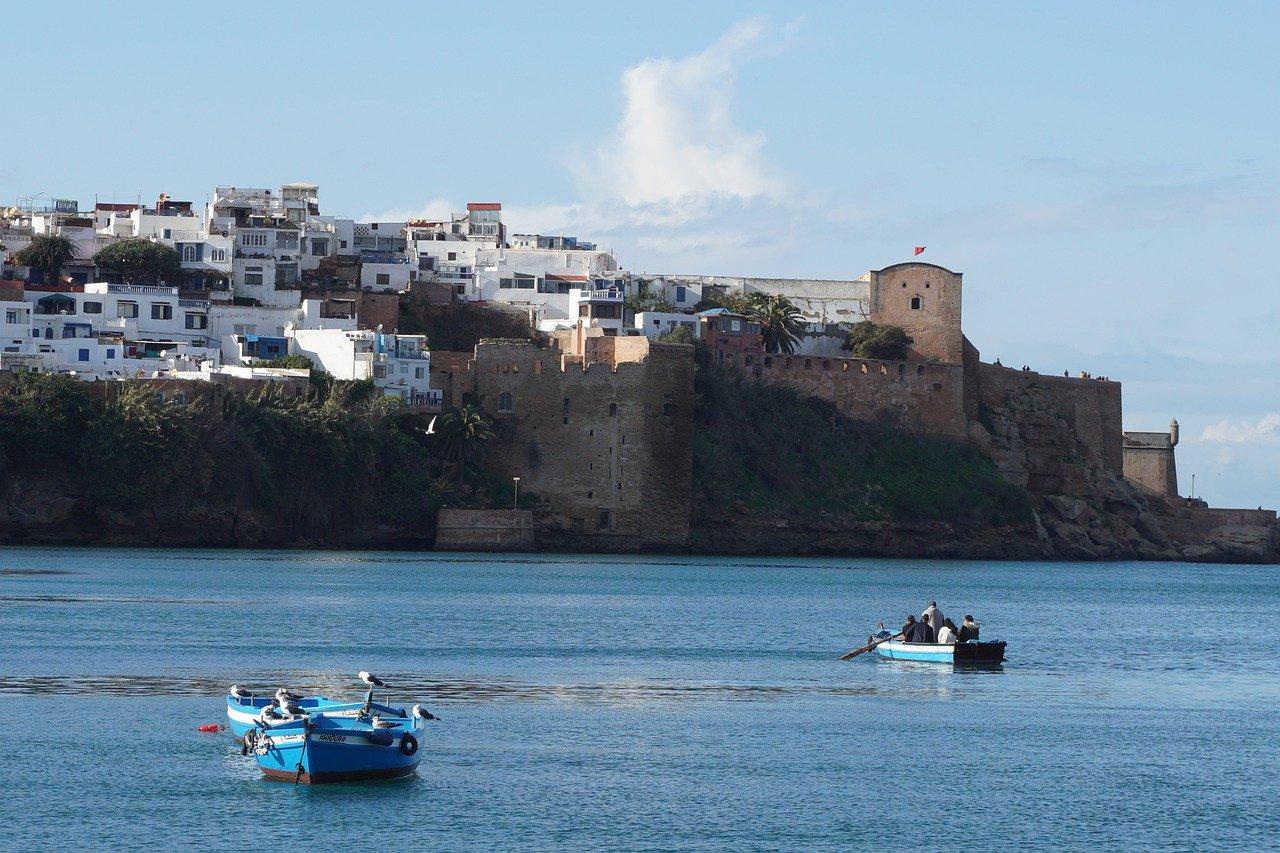 الرباط هي عاصمة المغرب