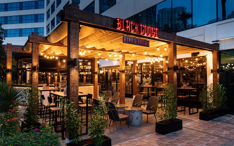 9 مطاعم تقدم لكم وجبة شهية في دبي