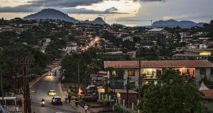 عاصمة الكاميرون وكل المعلومات عنها