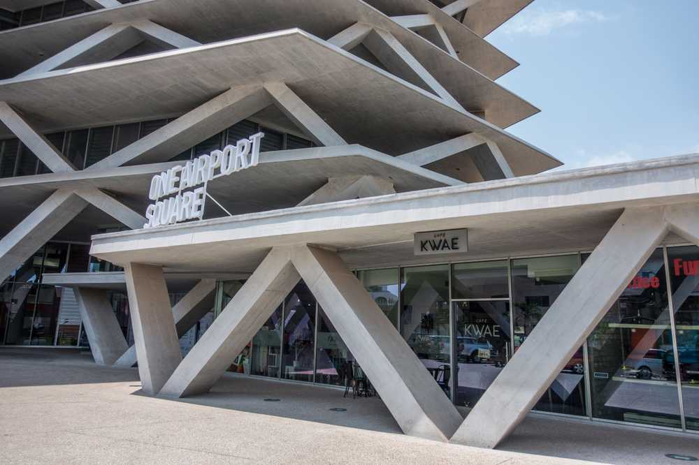 أهم معالم عاصمة غانا