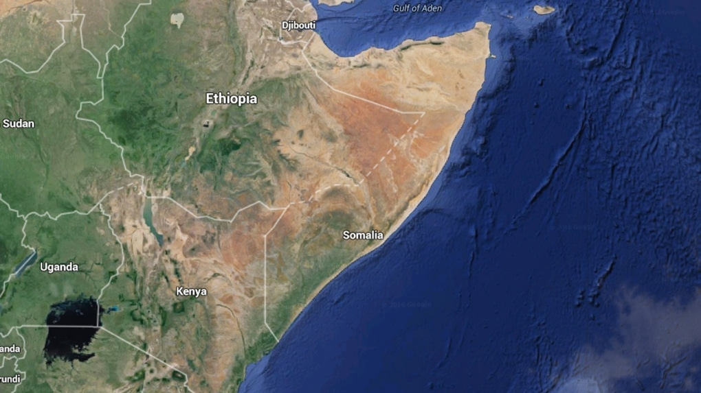 عاصمة الصومال وكل المعلومات عنها