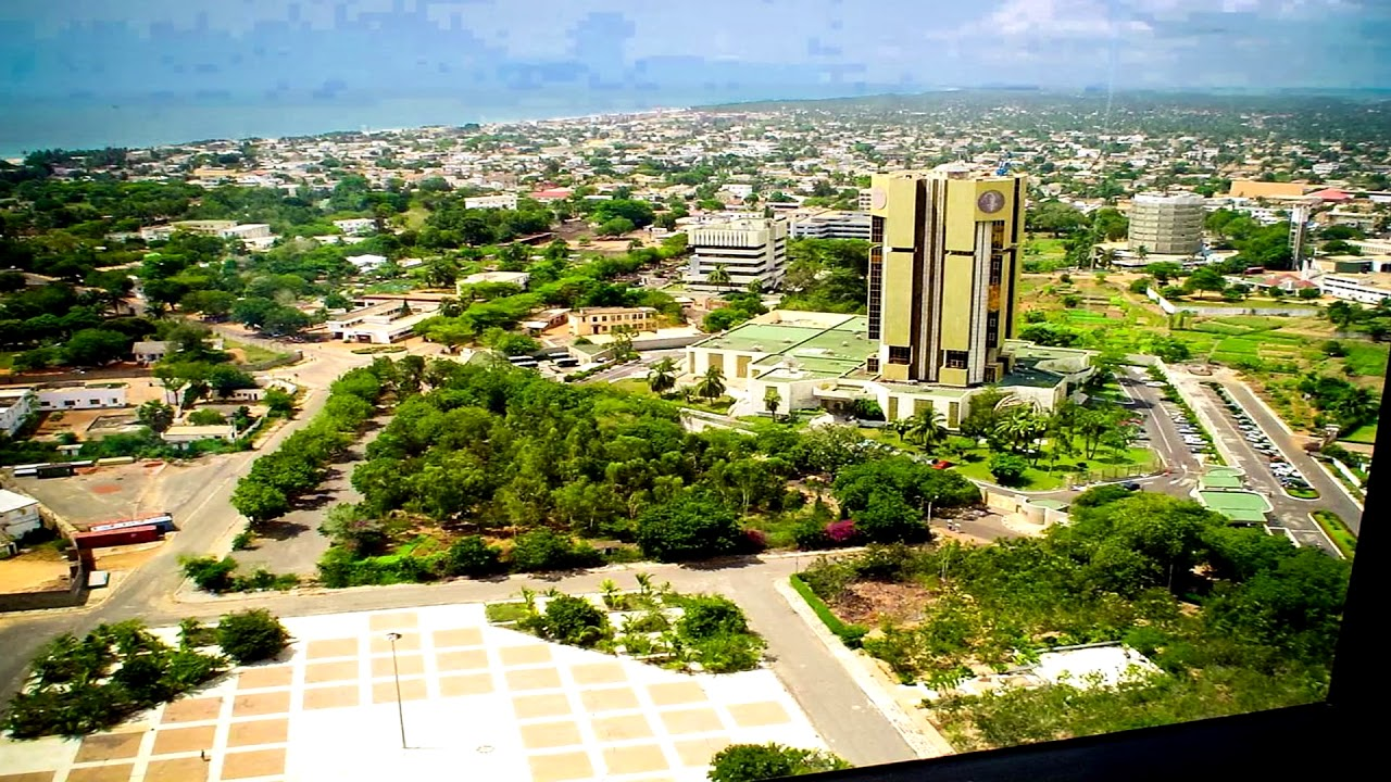 لومي عاصمة توغو