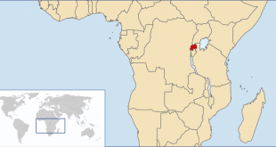 عاصمة رواندا وكل المعلومات عنها