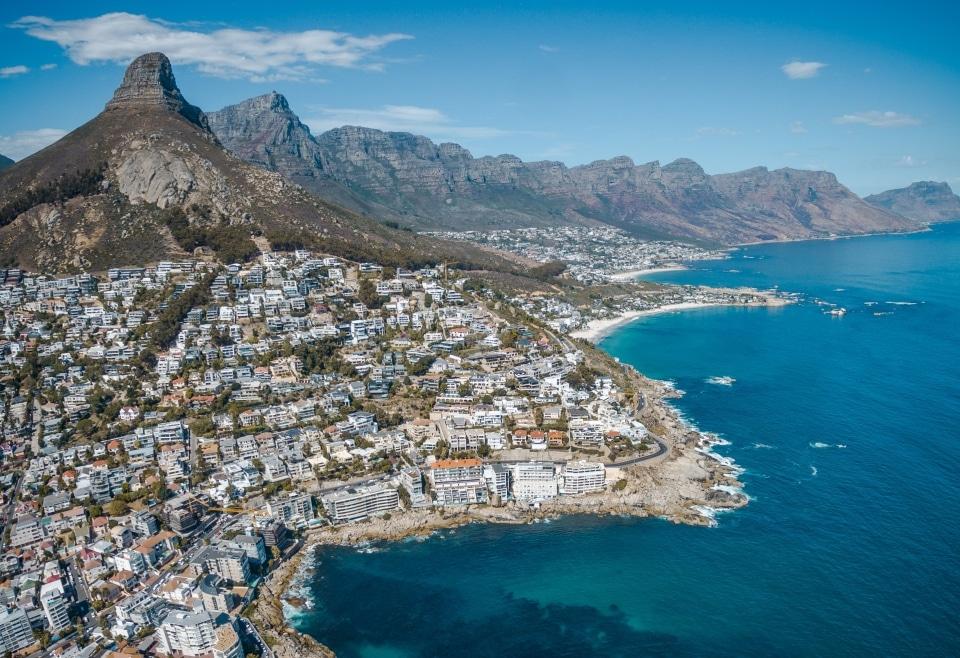عاصمة جنوب أفريقيا وكل المعلومات عنها