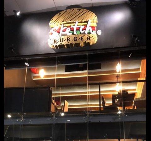 سكيتش برغر, جدة - تعليقات حول المطاعم - Tripadvisor