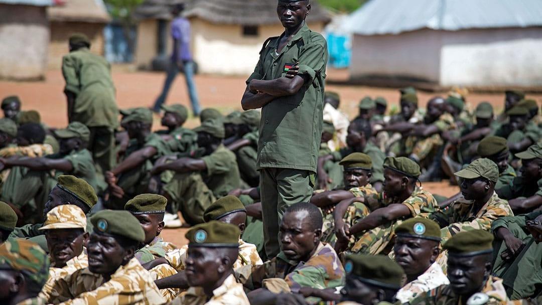 عاصمة جنوب السودان وكل المعلومات عنها
