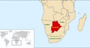 عاصمة بوتسوانا وكل المعلومات عنها