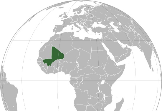 Where Is Mali Located In Africa? Mali Map - **Cities And Places