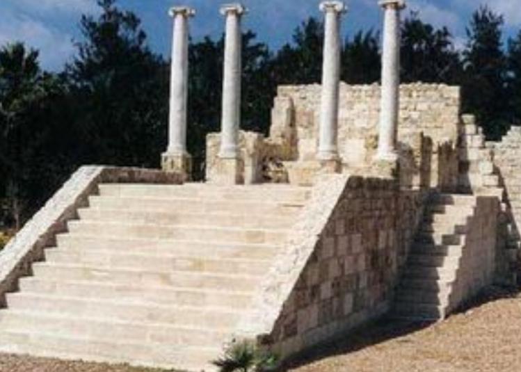 معبد الرأس السوداء