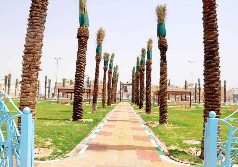 حدائق ترفيهي | المنطقة الشرقية