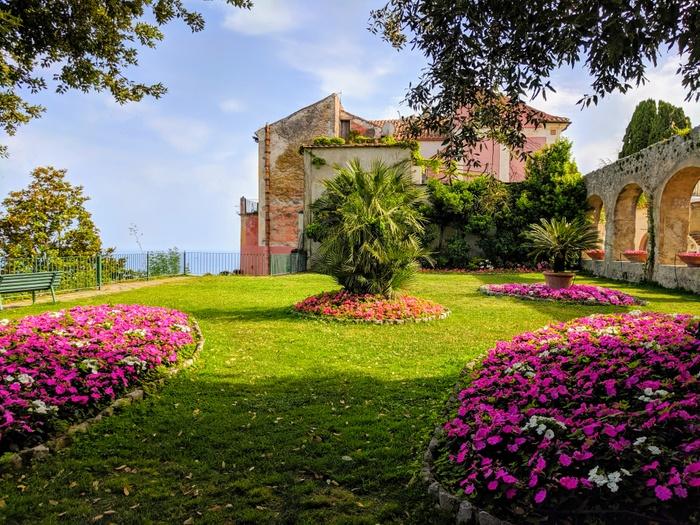 حديقة الأميرة بييمونتي