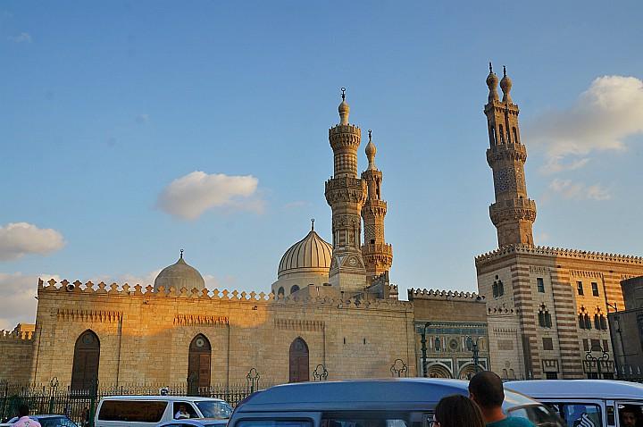 السياحة الدينية في مصر