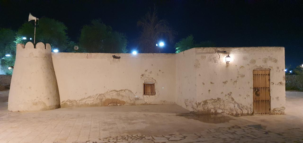 مسجد جواثا - ويكيبيديا