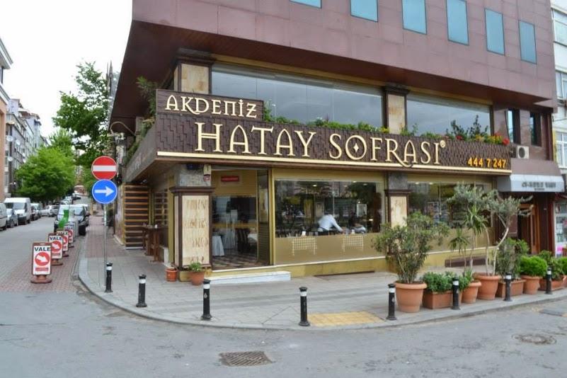 مطعم هاتاي اسطنبول من مطاعم اسطنبول التي ننصح بها - رحلاتك