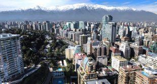 عاصمة تشيلي